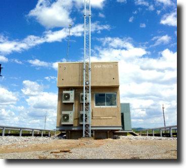 namibian construction company